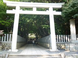 Hokura Shrine