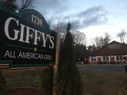 Giffy's Bar-B-Q