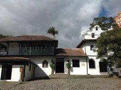 Museo del Chico