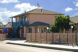 Americas Best Value Inn & Suites-Boardwalk