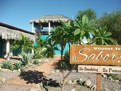 Sabor! Restaurant