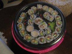 Sushi Kenzo