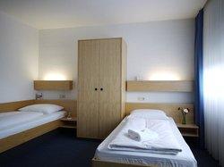 Comfort Hotel Atlantic München Süd