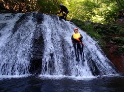 ZACK Outdoor Guide Tours & Event