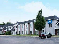 Americas Best Value Inn & Suites - Racine