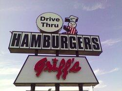 Griff's Burger Bar