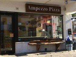 Ampezzo Pizza