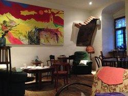 Egon Schiele Café
