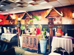 Blue Orchid Thai & Indian Cuisine