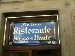 Sasso di Dante