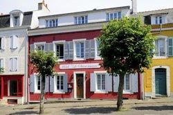 Hotel Le Saint Amant
