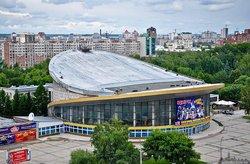 Novosibirsk Circus