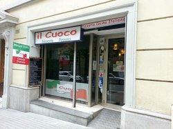 Restaurante Il Cuoco