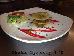 The Dhaka Dynasty Tandoori
