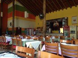 Pachecos Grill Choperia