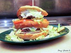 Hawley Burger Company & Cone Zone