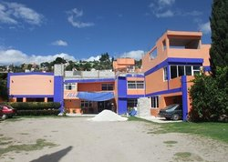 Real de Tlaxcala