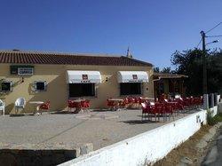 Cafe Correia