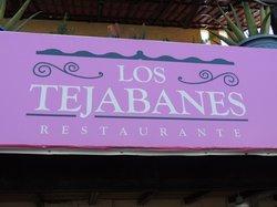 Los Tejabanes