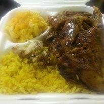 Jamaican Vibes Restaurant