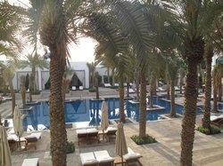 Hyatt Regency Dubai Golf Park