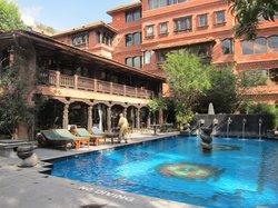 디와리카's 호텔
