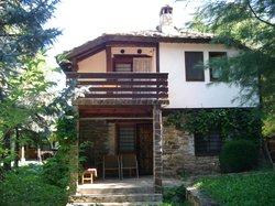 Bai Marko's House