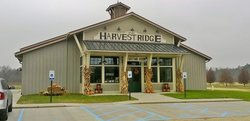Harvest Ridge Winery