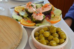 Restaurante Faro Playa