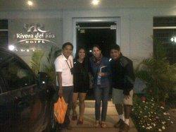 Hotel Rivera del Rio