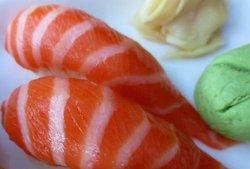 Just beautiful salmon