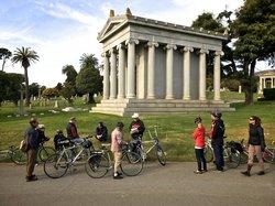 Cycles of History,  San Francisco