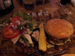 Texas Burger Co. Hantverkargatan