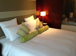 The Qube Hotel Shanghai Nanqiao