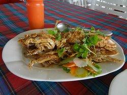 Luke Lay Seafood