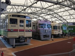 Keio Rail Land