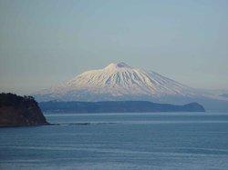 Tyatya Volcano