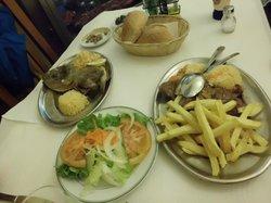 Restaurante Quionga