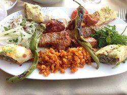 Antepli Et Restaurant