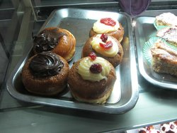 pasticceria caffetteria mazzaro