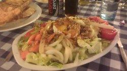 Restaurant Can Barata
