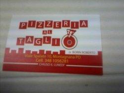 Pizzeria Al Taglio Di Borin Roberto