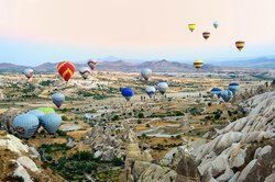 Discovery Balloons