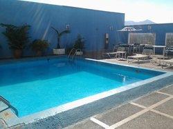 Stauffer Hotel Valencia