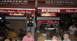 Buddies Bar