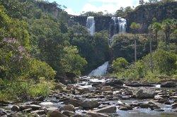Cachoeira Salto Corumba