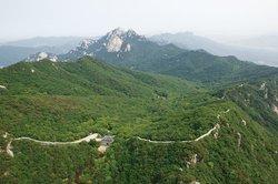 Bukhansanseong Fortress