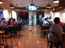 Restaurante El Calvario