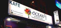 Ocean Bubble House