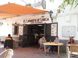 El Lagarto de Lorca